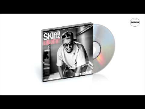 Skizzo Skillz feat. Karie - BiniDiTat (Odd Drum & Bass Remix Edit)