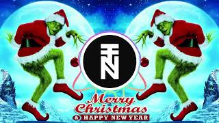 Nonstop Merry Christmas 2019 - Best Remix Christmas Medley - Christmas Music Mix 2019