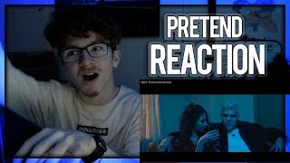 CNCO - Pretend (REACTION)