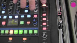 Quick Demo Video - 62 Unboxing Part II