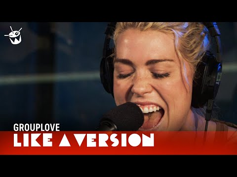Grouplove - Ways To Go (live on triple j)