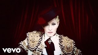 Madonna - Living For Love YouTube 影片