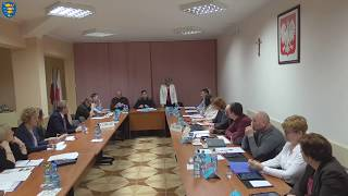 Miniatura video: IV sesja Rady Gminy Świętajno Gmina Świętajno pow. olecki