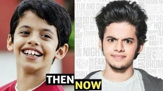 Top 10 Bollywood Child Actors From 90s Then And Now Look