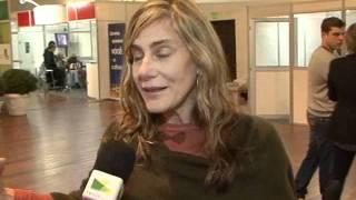 Entrevista festival de Gramado