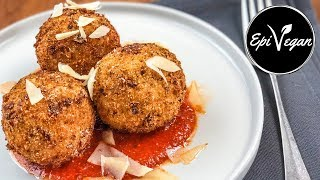 How to Make Risotto for Arancini