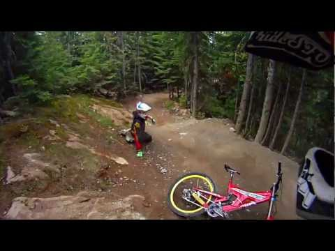 Јубилеј: 3 години кршење со планински велосипед