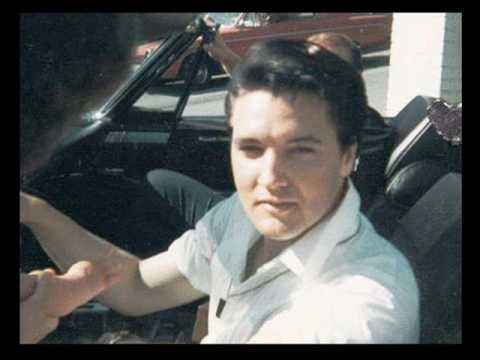Elvis presley do you know who i am alternate takes with lyrics