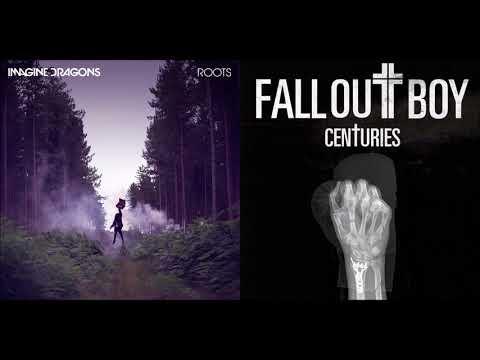 Centuroots - Imagine Dragons vs Fall Out Boy (Mashup)
