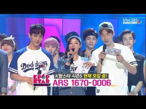 [150607] SHINee 샤이니_View 8th Win 1위