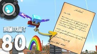 HermitCraft 6: 80   ARCHITECHS OMEGA-LOL