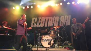 Electric Six - Absolute Treasure Live Full