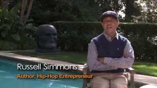 Russell Simmons on being AWAKE