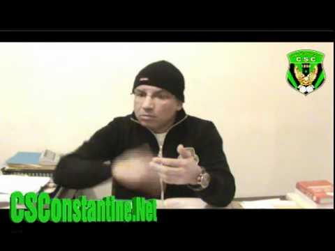 Déclarations de Mohamed Boulahbib :: 26/01/2012