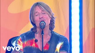 Keith Urban - Blue Ain't Your Color (Live From GMA Summer Concert Series/2019)