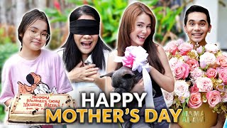 HAPPY MOTHERS DAY SURPRISE!   IVANA ALAWI