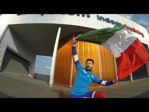Airkix Rugby World Cup - Italy