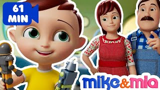 Johny Johny Yes Papa | Nursery Rhymes and Kids Songs | Educational Songs for Children