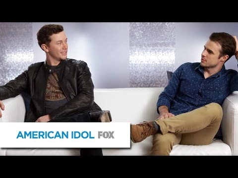 Scotty McCreery & Kris Allen: How I Got On Idol - AMERICAN IDOL