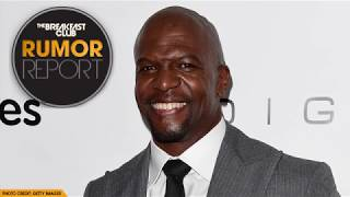 Terry Crews Reveals He Was Groped By Hollywood Exec