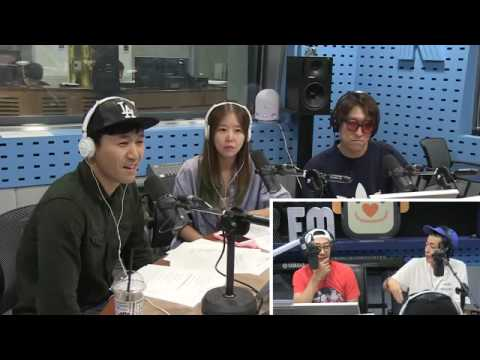 [SBS]김창렬의올드스쿨,신지,