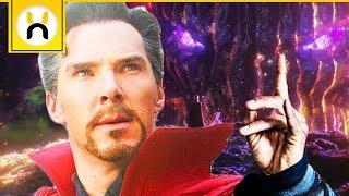 Dormammu Helps Doctor Strange fight Thanos in Avengers 4?