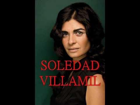 SOLEDAD VILLAMIL  -  LA PULPERA DE SANTA LUCIA  -  VALS