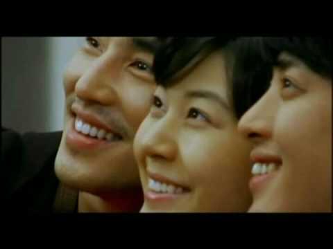 「유리화」(Stained Glass)Original MV(Making) 김하늘(Kim Ha-Neul)、이동건
