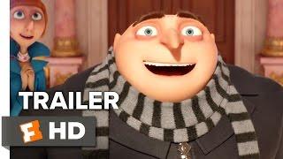 Despicable Me 3 2017 Movie Trailer