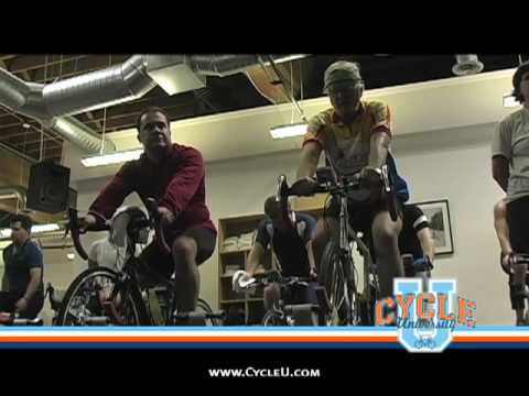Cycle University's InCycle™ Promo
