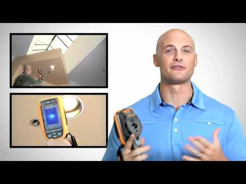 Thermal Imaging Made Easy With Chip Wade