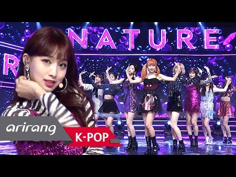 [Simply K-Pop] NATURE(네이처) _ SOME(썸) (You'll Be Mine) _ Ep.339 _ 113018
