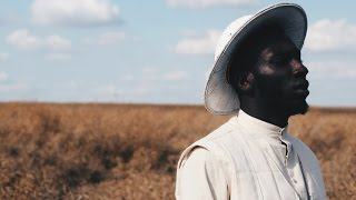Kojey Radical - The Garden Party | Music Video