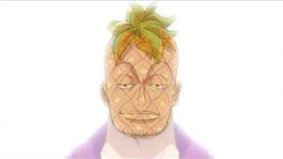 Marco Is A PineApple By Luffy ! One Piece Episode 773 - ENG SUB