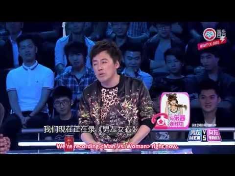 [HeartfxSubs] 130511 f(x) Victoria - Men vs Women (eng)