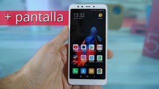 Video Xiaomi Redmi 5 uB1p5Qx0_OY