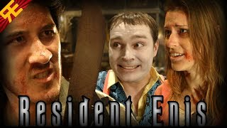 RESIDENT ENIS: Halloween Song (Music Feat. Markiplier and Dodger)