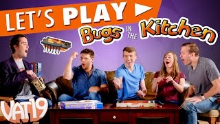 Let's Play: Bugs in the Kitchen | Ep. #3