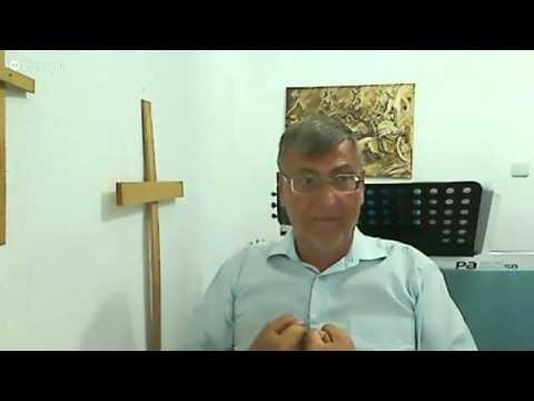 Причината, поради която Европа бива поробена е това, че Европа остави Бога и се прилепи към греха.