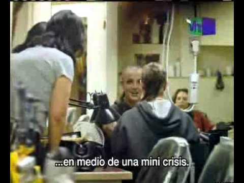 LO MÁS IMPACTANTE DE BRITNEY SPEARS POR AHORA (2007).