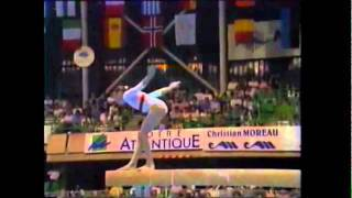 Top 10 Favourite Balance Beam Workers Gymnastics Montage