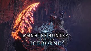 Iceborne - Glavenus Trailer preview image
