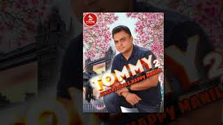 Tommy (Funny) – Happy Manila