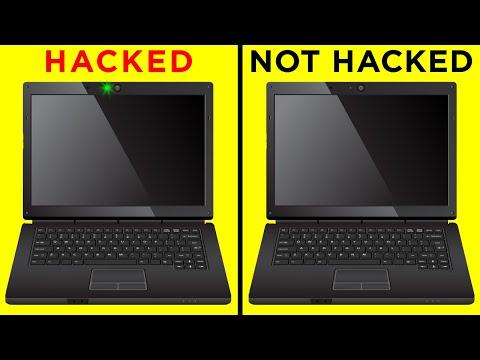 Знаци кои покажуваат дека вашиот компјутер е хакиран