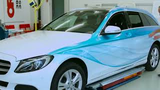 Car Wrapping Video... Really Nice