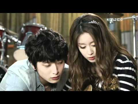 Yoojin&Rian MV [G-minor Couple] Can't I Love You?