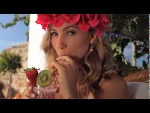 Bijou Brigitte Tropical Beach