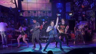 Rock of Ages Previews Its New York Return