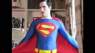 סופרמן: תפילת אשכבה