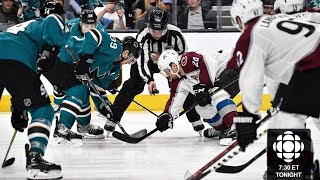 Colorado Avalanche vs San Jose Sharks Game 2 | 2019 NHL Stanley Cup Playoffs Live Reaction